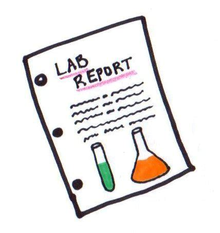 Preparation and writing of research reports